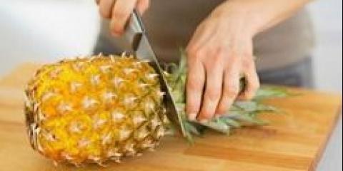 Відмінне рішення! Самий простий і швидкий спосіб почистити ківі, манго і авокадо.