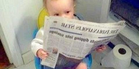 Поширена проблема зеленого калу у малюка
