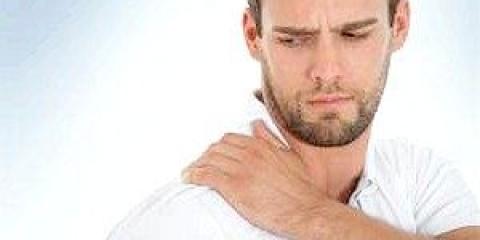 Виникнення болю в плечах в силу різних причин