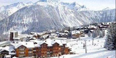Де покататися на лижах: рейтинг гірськолижних курортів