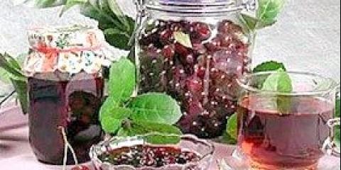 Як приготувати плодово-ягідні маринади