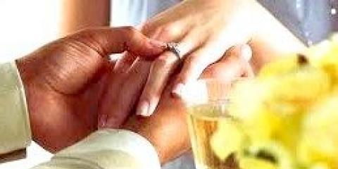Як зробити пропозицію руки і серця