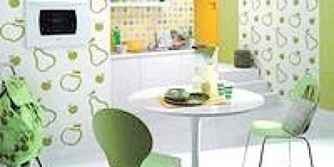 Нова кухня: простір для фантазій