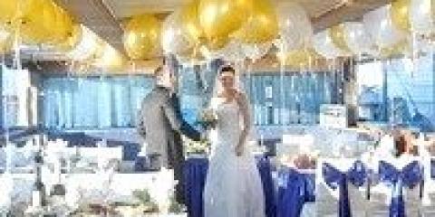 Особливості проведення весілля.
