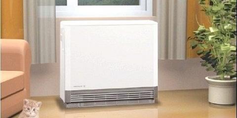 Різні сучасні системи опалення для приватного будинку