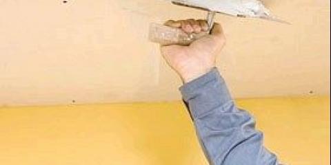 Ремонт квартири своїми руками стеля, стіни, підлога