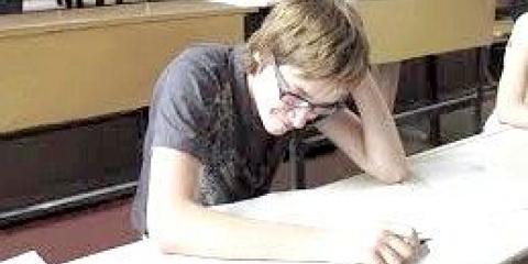 Як вивчити іспит швидко і ефективно