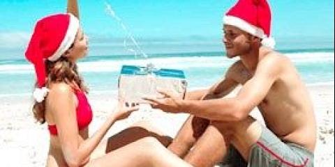 Новий 2013 на море - новорічні курорти, круїзи і тури