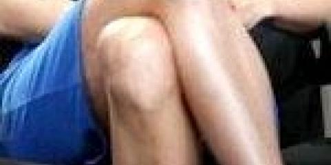 Чому вагітним не можна схрещувати ноги?