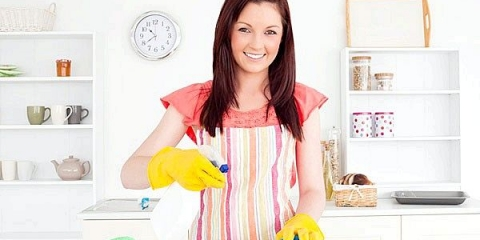 Забудь про стомлюючої прибирання будинку! Ці 15 порад допоможуть тобі навести ідеальну чистоту.